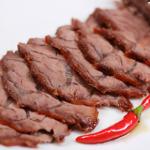 Cách làm món bò kho mật mía