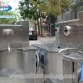 Như thế nào để chọn mua máy ép nước mía siêu sạch?