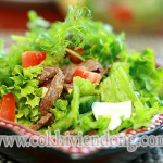 Giảm béo hiệu quả tại nhà với chế độ ăn không tinh bột