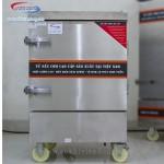 Có nên mua tủ nấu cơm công nghiệp thanh lý?