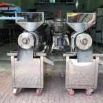 Tìm hiểu chung về máy ép nước cốt dừa công nghiệp