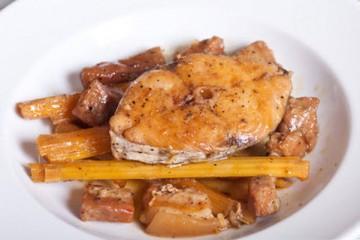 Cá thu kho mía – Đậm đà, đưa cơm cực ngọt