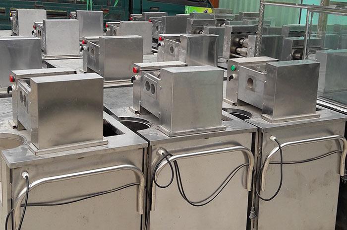 Bán máy ép nước mía siêu sạch TpHCM