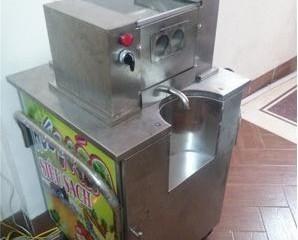 Thanh lý máy ép nước mía siêu sạch cũ