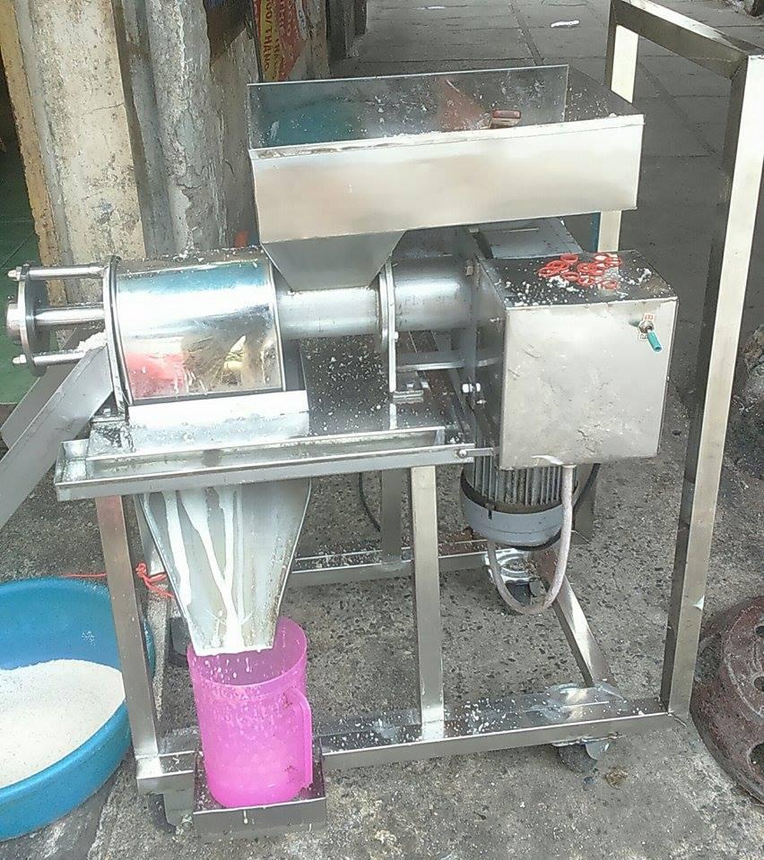 mua máy ép nước cốt dừa