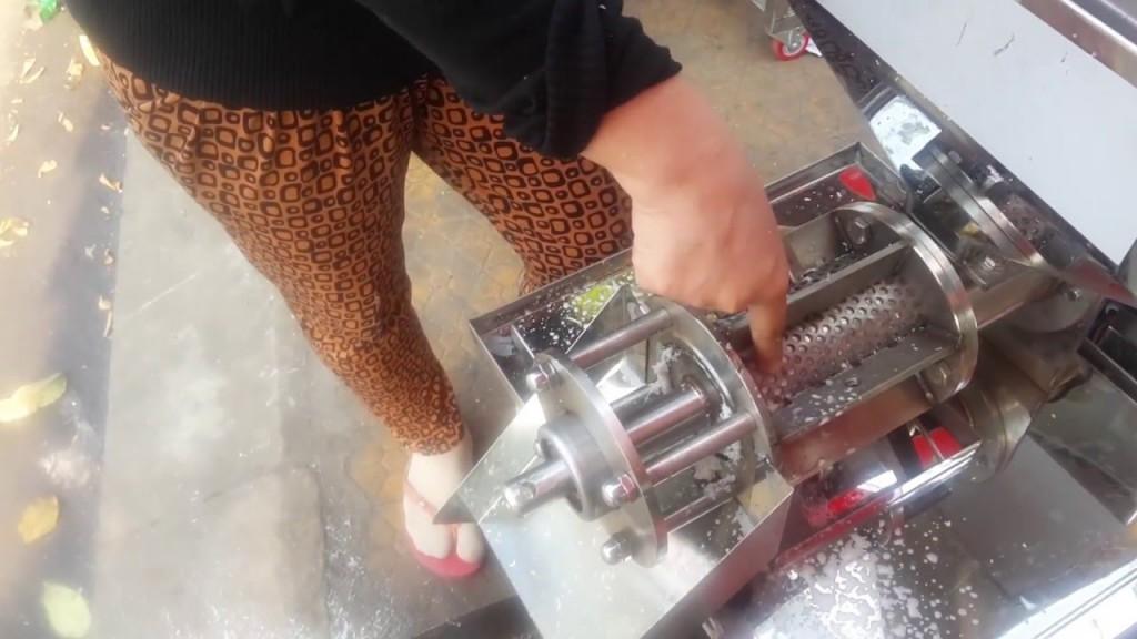 mua máy ép nước cốt dừa giá rẻ
