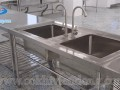 Chậu-rửa-inox-công-nghiệp-1