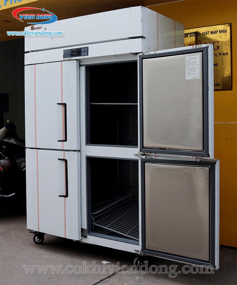 tủ lạnh công nghiệp