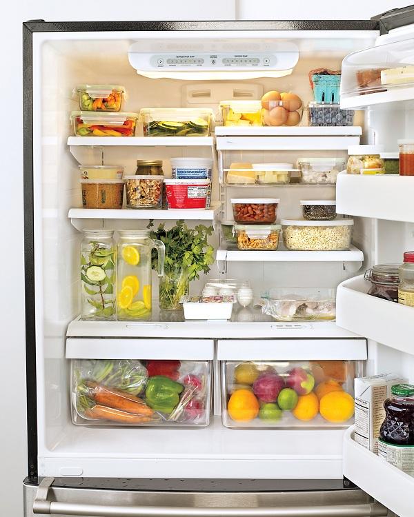 Để nước mía quá lâu trong tủ lạnh