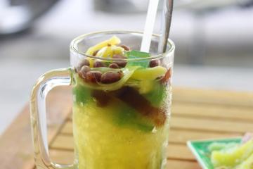 Nước mía cốt dừa thơm ngon, bổ dưỡng – Bạn nên thử ngay