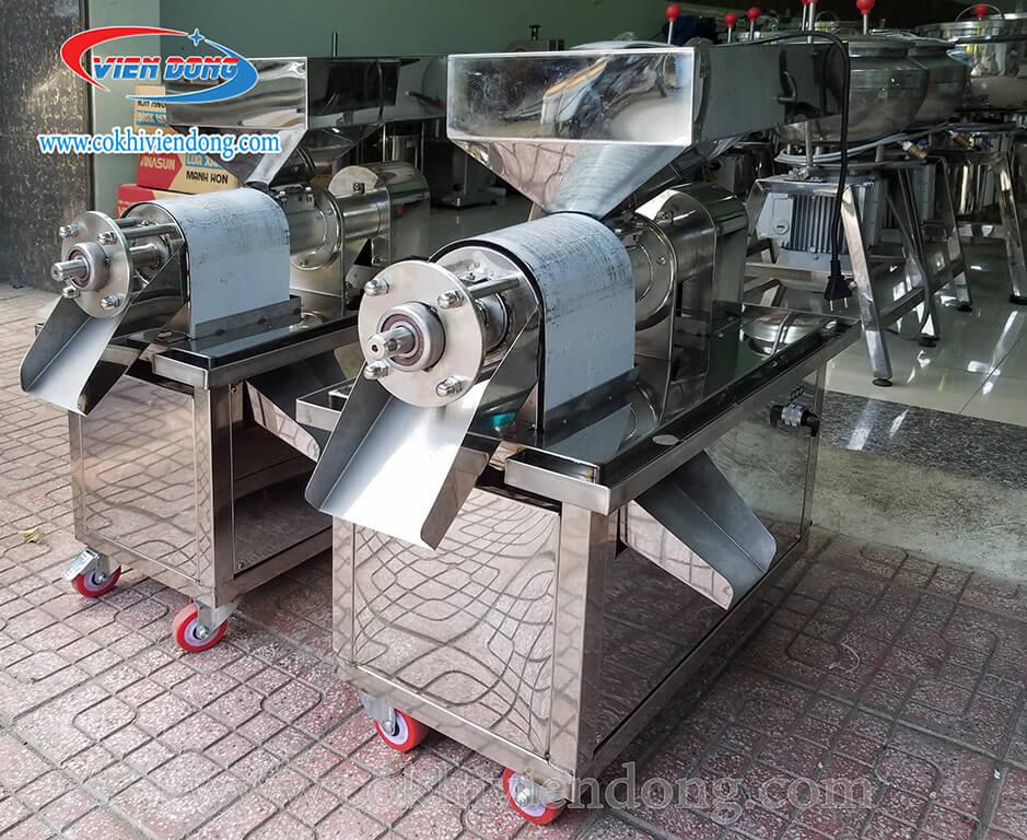 Động cơ máy ép nước cốt dừa