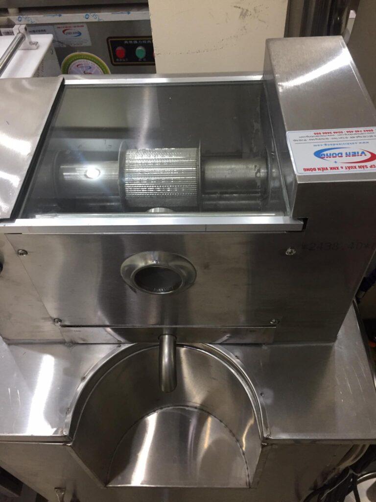 máy nước mía siêu sạch