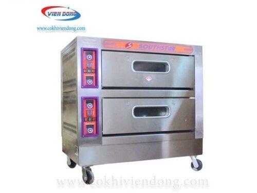 Lò nướng bánh trung thu công nghiệp