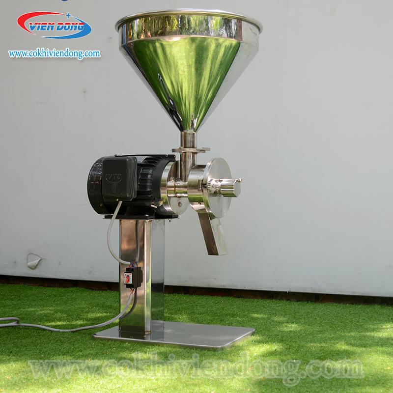 máy xay cà phê hạt công nghiệp