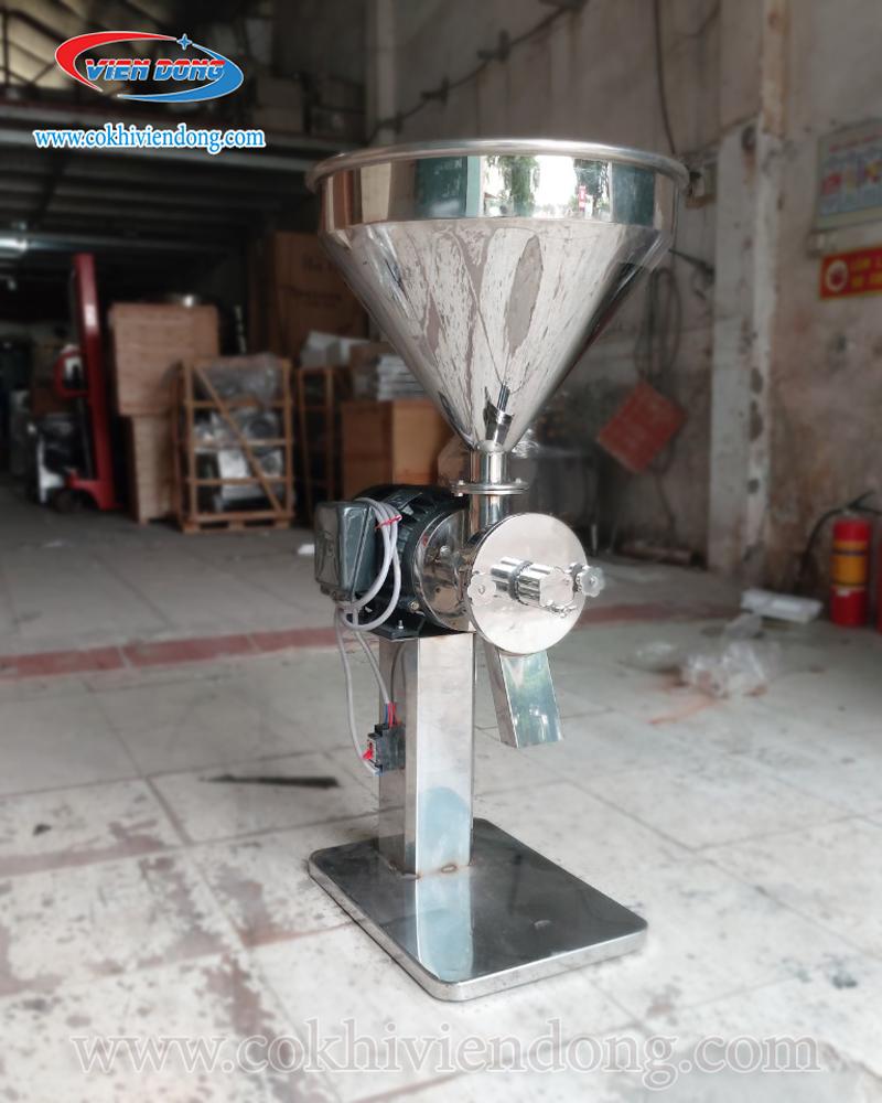 máy xay cà phê hạt 3HP