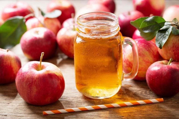 Nước ép táo mix với gì vừa ngon miệng, vừa tăng độ dinh dưỡng