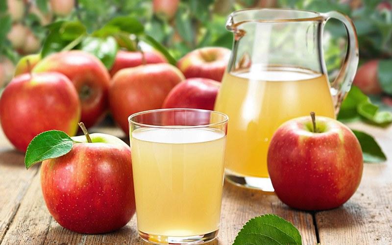 Nước ép táo có tác dụng gì đến sức khỏe và sắc đẹp?