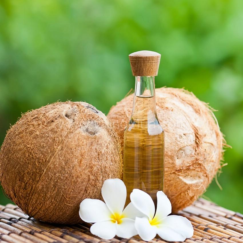 Học cách làm dầu dừa lạnh hỗ trợ làm đẹp hiệu quả